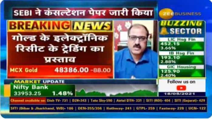SEBI floats consultation paper on Gold Exchange - How will it work – Zee Business has IMPORTANT DETAILS