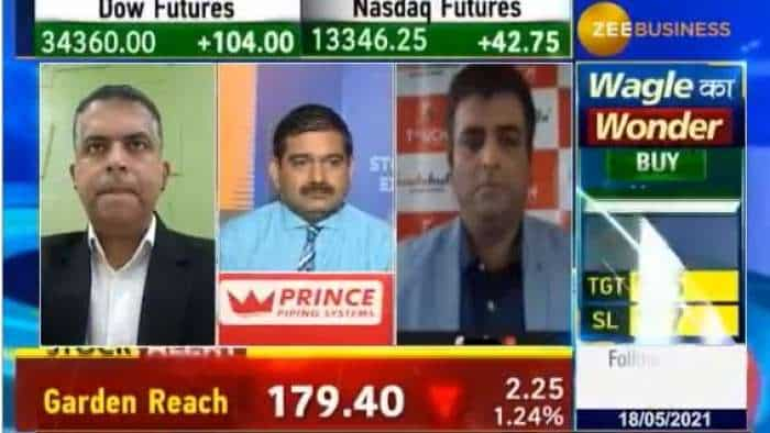 Mid-cap Stock Picks with Anil Singhvi: Expert Sacchitanand Uttekar picks Schneider Electric, Finolex Cables, Sterlite Technologies shares for top gains