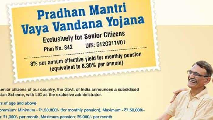 LIC Scheme ALERT! Get High Fixed Returns! Pradhan Mantri Vaya Vandana Yojana is here