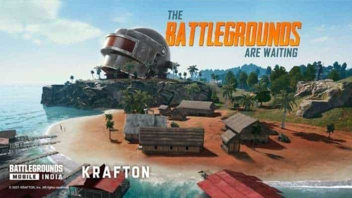 Battlegrounds Mobile India : Check LATEST UPDATES on launch date, system requirement and other details for Battlegrounds Mobile India