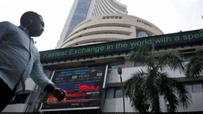 BULL RUN CONTINUES! Sensex scales record closing, intra-day peaks; BSE-listed companies' market valuation touches lifetime high
