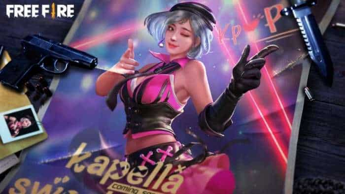 Garena Free Fire redeem codes TODAY 16th June 2021: Heres's how to get the latest codes, multiple rewards; follow steps to redeem them