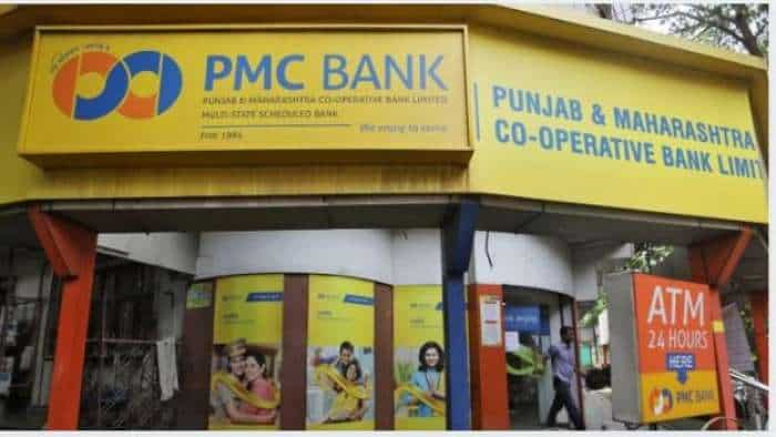 PMC Bank takeover: RBI gives 'in-principle' approval to this NBFC to set up small finance bank