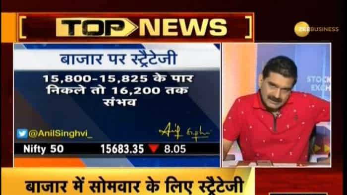 Stock Markets on Monday – Market Guru gives insights on the week ahead; watch out for THESE LEVELS in Nifty, Bank Nifty