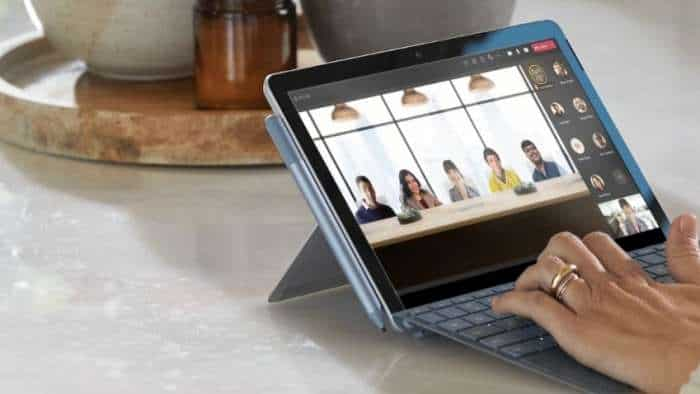 Easy and cost-effective! Here's how you can turn your smartphone as a webcam on Microsoft Teams