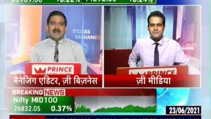 Final Trade: Know how the market performed on June 23, 2021