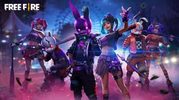 Garena Free Fire redeem codes today 24 JUNE 2021: LATEST redeem codes for Head Hunting Parachute, Loot Crates, Spikey Spine and more