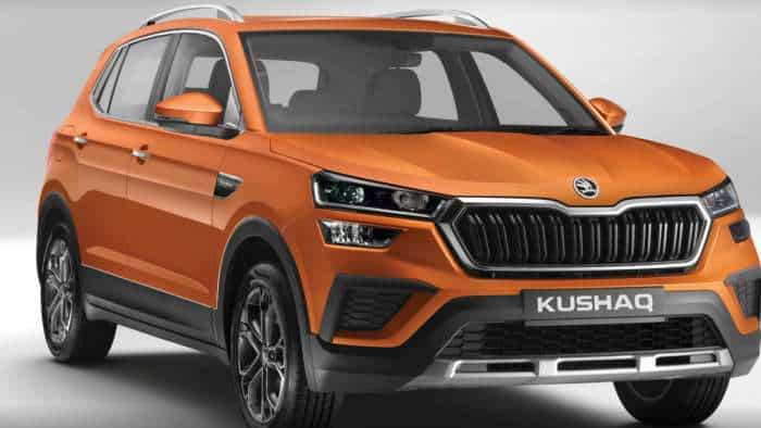 Make Way! Škoda Kushaq MARKET LAUNCH DETAILS - SUV gears up to take over roads from THIS date; Check features and all details