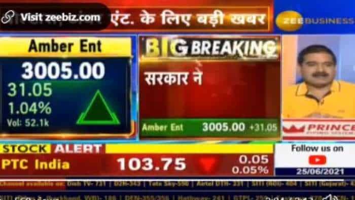1st on Zee Business: Government bans import of cheap AC to domestic business; AC stocks GAIN - What shareholders should know