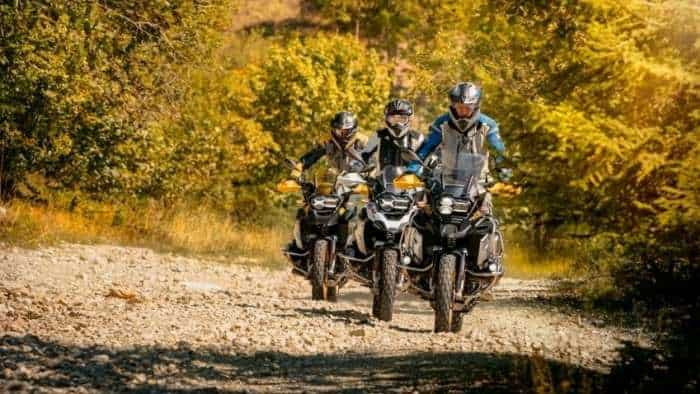 Get ready for NEW ADVENTURE! BMW R 1250 GS and BMW R 1250 GS motorcycles LAUNCHED in India - check price, features, engine and everything you need to know