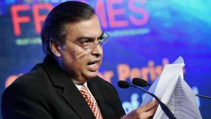 'India`s time has come': We can make next 30 years the best in country's history, says Mukesh Ambani
