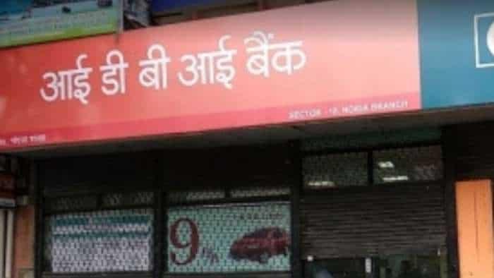 IDBI Bank's YoY Q1FY22 net profit up 318%