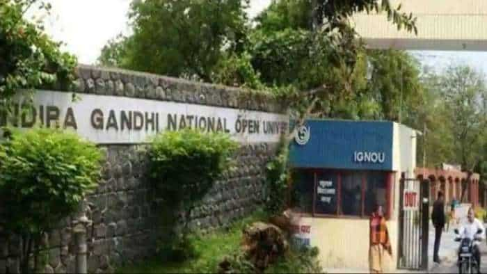 IGNOU Hall Ticket 2021: TEE June 2021 starts from August 3, Check how to download hall ticket; know date, pattern, timings and other details