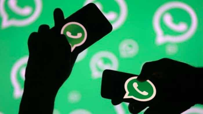 WhatsApp users ALERT! Check View Once feature that deletes photos, videos once seen - here is how it works