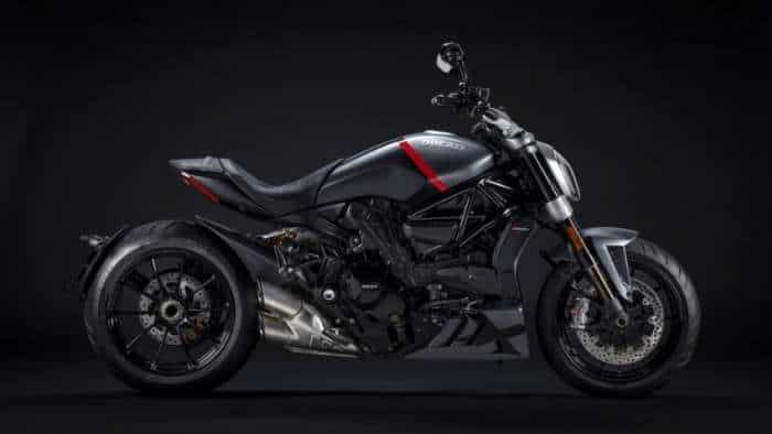 Ducati India launches all new XDiavel Black Star and XDiavel Dark in India: Bookings open! Check price, engine and other details