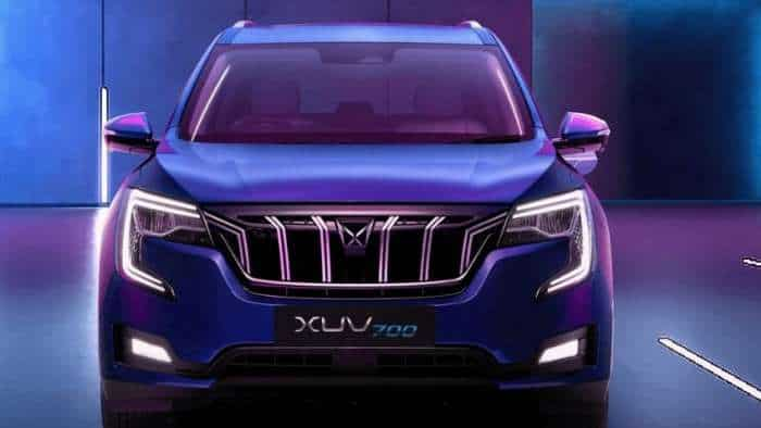 Car buyers ALERT! Check out Mahindra's newly LAUNCHED XUV700 SUV with built-in Amazon Alexa - See PRICE, VARIANTS, SPECS and other FEATURES