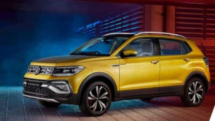 New Volkswagen Taigun Pre-booking OPENS! Check colour, engine, safety features, image, exclusive offers and more