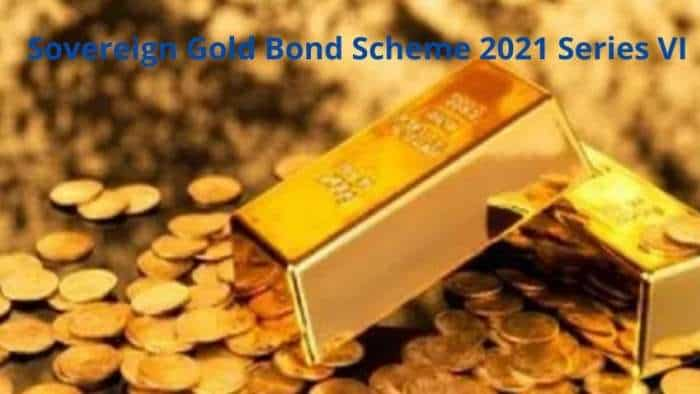 Sovereign Gold Bond Scheme 2021 Series VI subscription starts from TODAY - Check PRICE, BENEFITS, DISCOUNTS and other DETAILS investors MUST KNOW