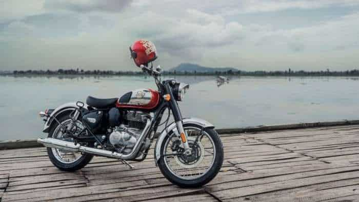 Royal Enfield 2021 New Classic 350 comes with J-series engine with all-new chassis; Check Design, Features, Price, Images, Variant details here