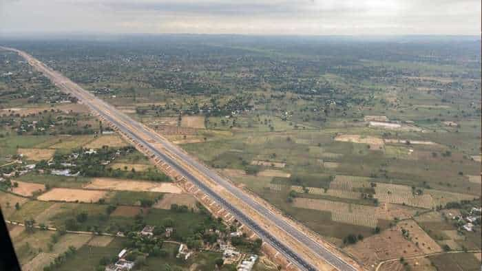 Delhi-Mumbai Expressway: 15 facts you must know - Longest in India, Rs 98k cr investment, 1,380-km-long and more about DME