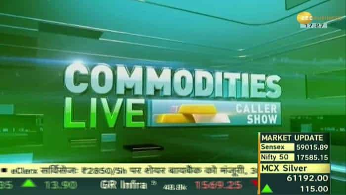 Commodities Live: Every big news related to Commodity Market; Sep 17, 2021