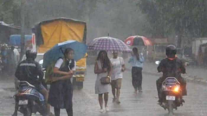 UP Weather News Today: Red ALERT issued in 30 districts; schools and colleges CLOSED today, tomorrow due to heavy rain - See details here