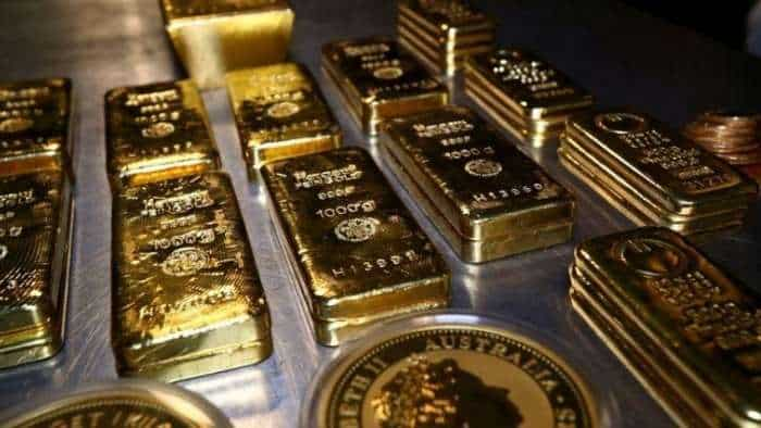 Gold tumbles Rs 1,130; silver declines Rs 708