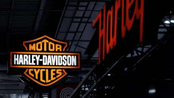 Work in full swing to introduce retro-styled Harley-Davidson: Hero MotoCorp
