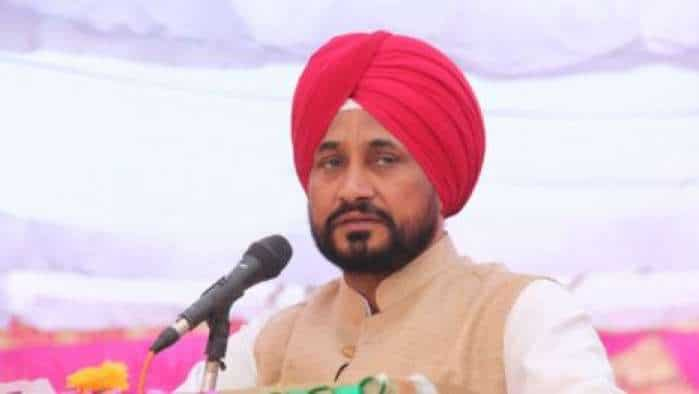 Charanjit Singh Channi is the new Punjab Chief Minister; replaces Captain Amrinder Singh