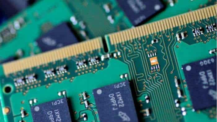 ''Quad'' countries to agree on secure microchip supply chains-media