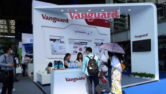 Vanguard Group buys Aster DM, KPIT Tech, Praj Industries & KEI Industries; check top 10 holdings
