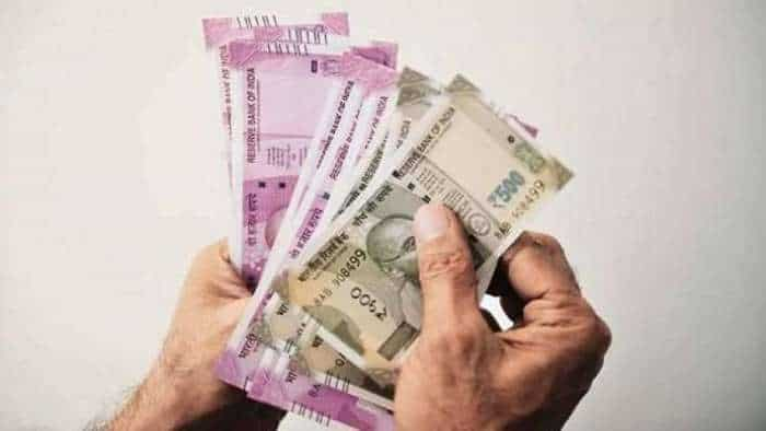 Rupee slumped 26 paise to close at 73.74 against US dollar on Monday