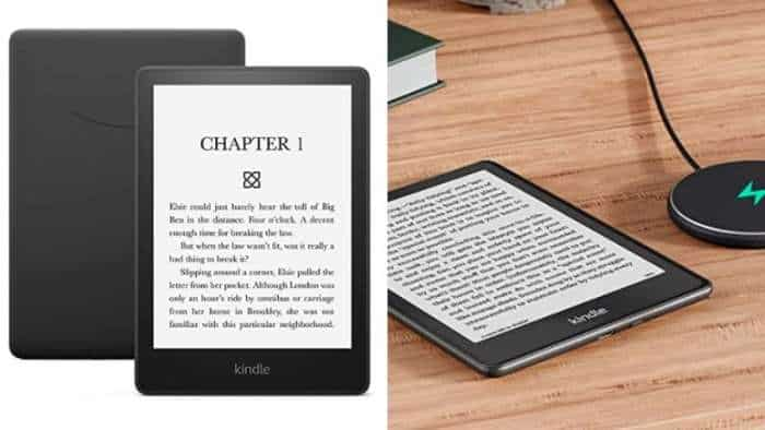 Amazon unveils Kindle Paperwhite, New Kindle Paperwhite Signature edition; Check price, battery, features and other details