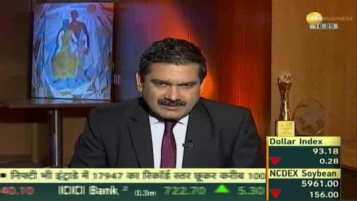 Watch LIC MD Mukesh Gupta's interview with Zee Business' Anil Singhvi