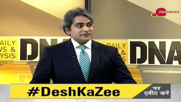 Desh Ka Zee: People have written letters to ZEE even with blood: Dr Subhash Chandra