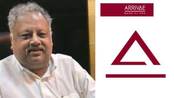 Arrivae raises Rs 50 crore in funding round led by Rakesh Jhunjhunwala