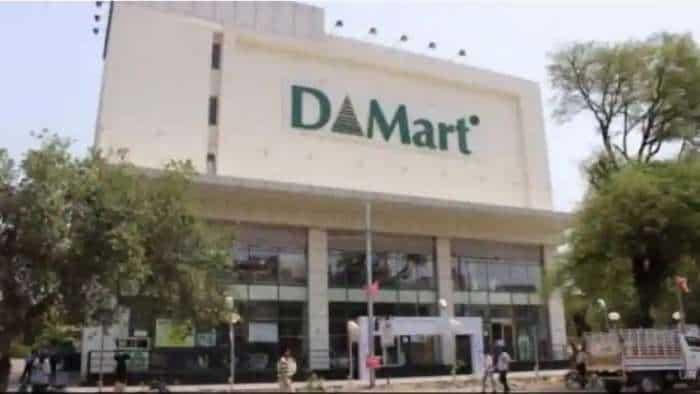 Avenue Supermarts' standalone net profit surges to Rs 449 crore in Q2FY22 results
