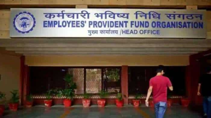 Govt suspends 3 more employees of EPFO in alleged Rs 100 cr embezzlement case