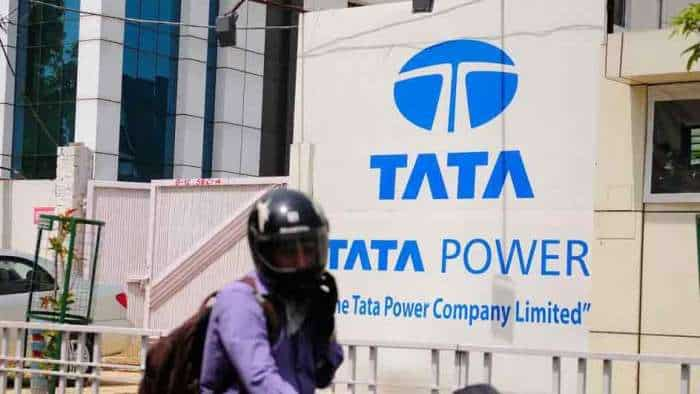 Tata Power hits fresh 52-week high, up 15% in today's trade; check factors driving this Tata stock
