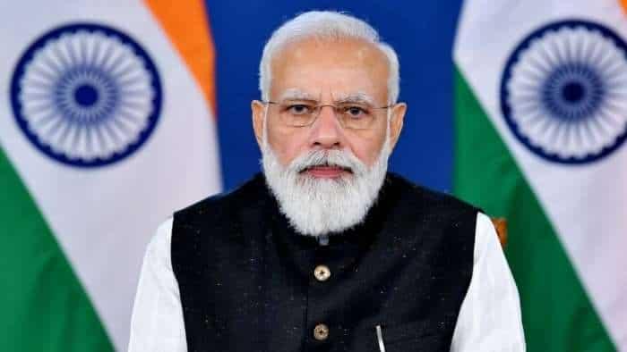 Prime Minister Narendra Modi to inaugurate Kushinagar International Airport today