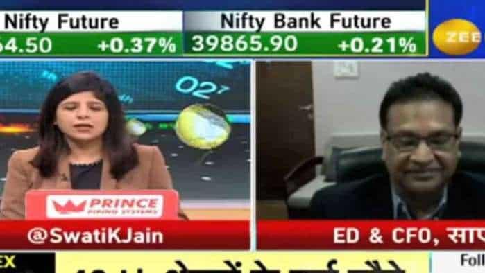Cyient is focusing on profitable growth: Ajay Aggarwal, ED & CFO