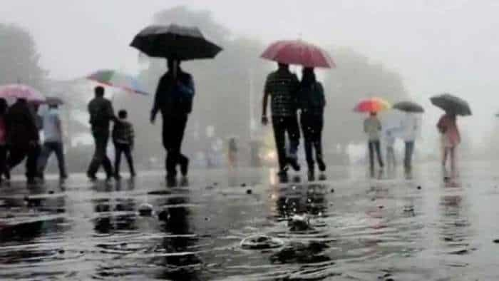 Southwest monsoon to withdraw completely from country around Oct 26: IMD