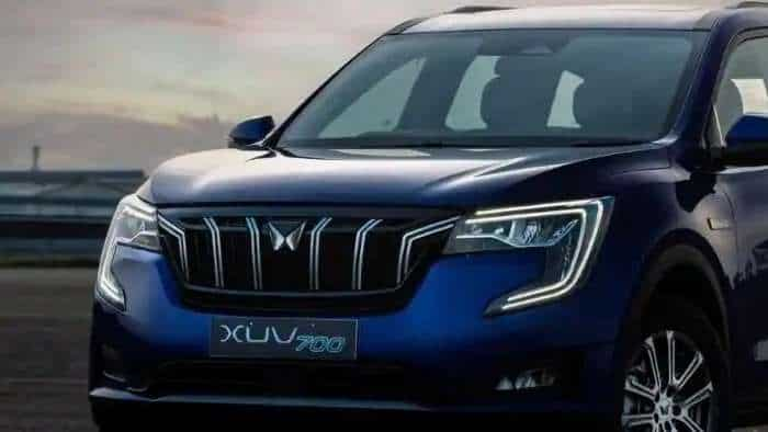 Mahindra XUV700: Deliveries to begin from Oct-end; garners 65,000 bookings in two weeks