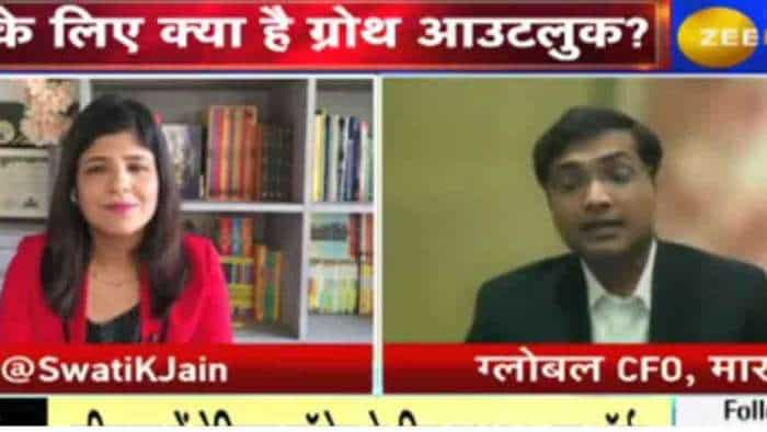 Mastek will focus on the acquisition of US-based companies: Arun Agarwal, Global CFO
