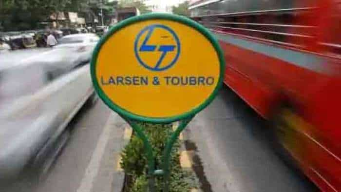 Larsen & Toubro aims to be carbon-neutral by 2040