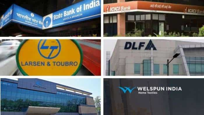 Diwali Dhamaka: SMC recommends these 9 stocks for profit booking- Check target price, time frame and other details here