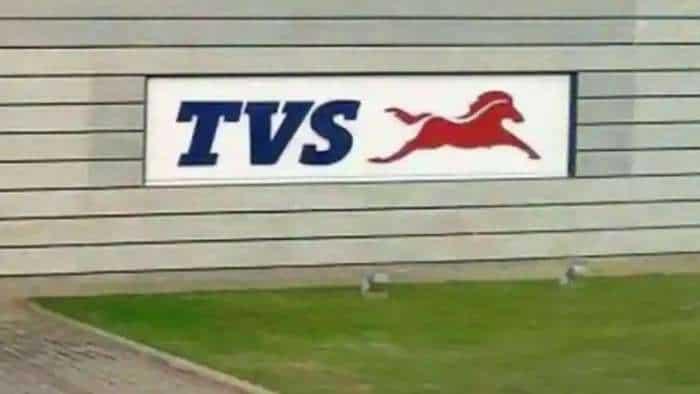 TVS Motor rallies nearly 10% intraday post Q2 results; Sharekhan, Emkay maintain buy