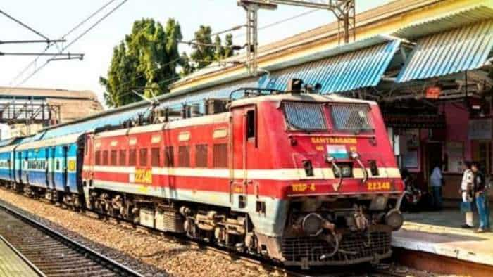 Railways to run these festival special trains, bookings open from October 25 on IRCTC website