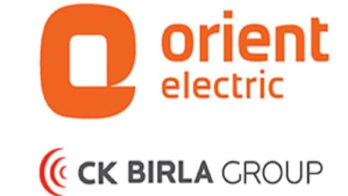 Orient Electric profit up 7% in September quarter