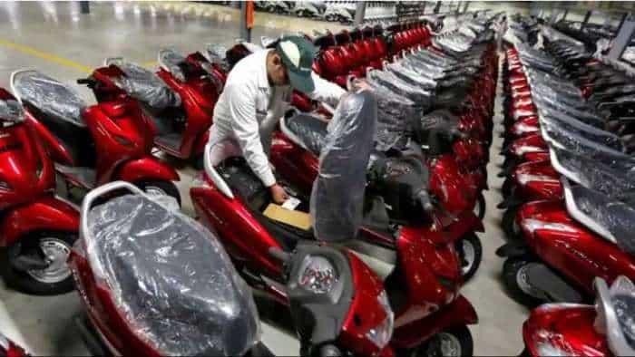 Honda Motorcycle all set to foray into EV segment next fiscal
